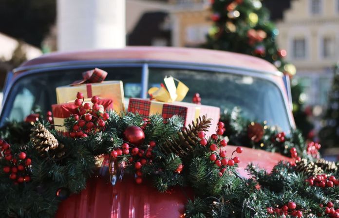 Best Christmas Gifts for Car Lovers