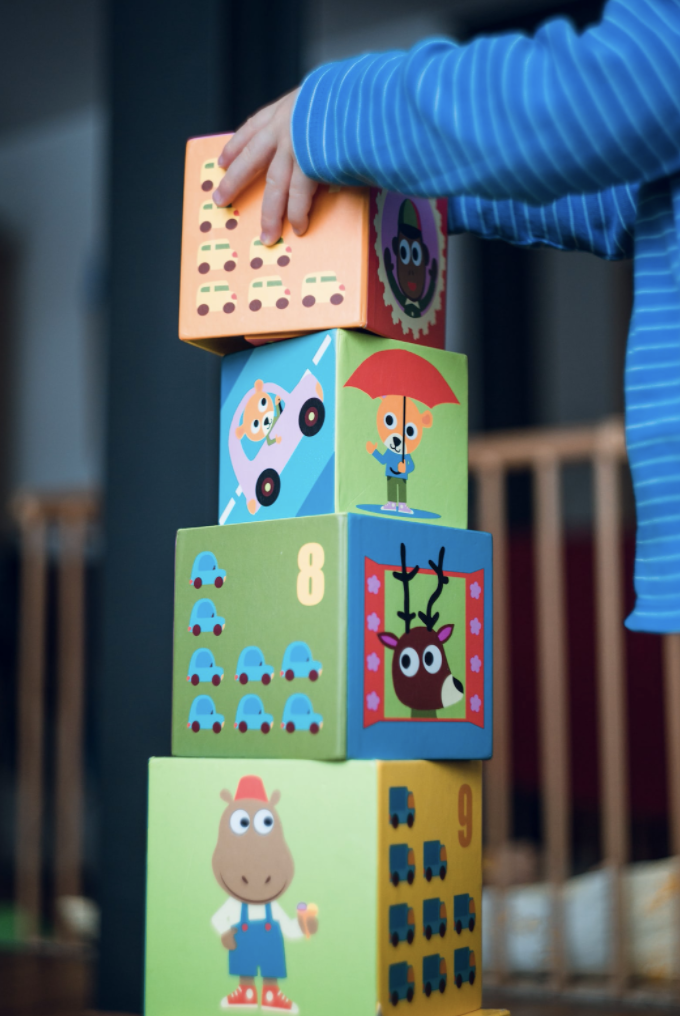Games to Keep Your Little Ones Occupied During Shelter-in-place
