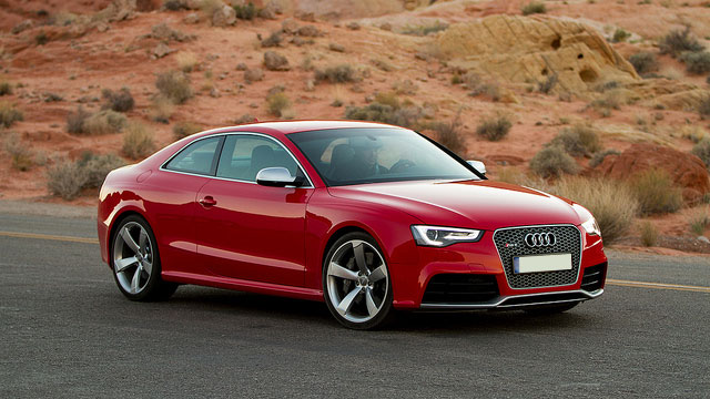 Audi Service and Repair | Orinda Motors Inc.