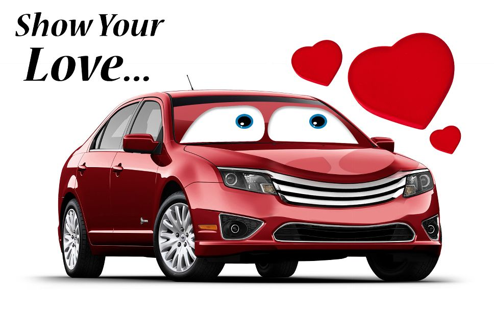 Valentine's Day Gifts for the Car Lover in Your Life